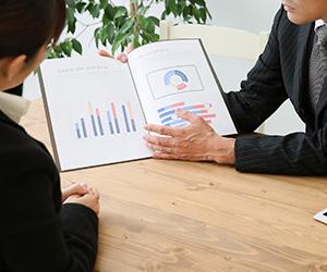 毎月の税務報告